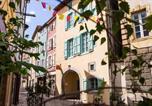Hôtel Pamiers - L'Arche des Chapeliers-1