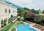 Hôtel El Salvador - Hotel Mirador Plaza-1