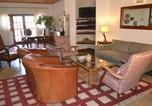 Hôtel Swakopmund - Rössmund Lodge-2