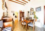 Location vacances Sant Josep de sa Talaia - Villa in San Jose Ibiza Xvi-1