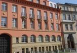Location vacances Wilthen - Schiller Apartments Ferienwohnung Apartment-1