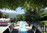 Location vacances Lourdes - Le Belvedere-1