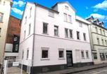 Hôtel Ebsdorfergrund - Hotel Tusculum-3