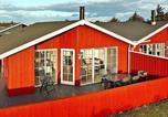 Location vacances Nørre Lyngvig - Three-Bedroom Holiday home in Hvide Sande 2-1