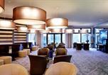 Hôtel Luxembourg - Parc Hotel Alvisse-2