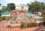 Hôtel Mahabaleshwar - Rajesh Resort-1