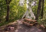 Villages vacances Nominingue - Parc Omega-1
