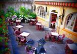 Hôtel Argelès-Gazost - Hotel Calvaire-1