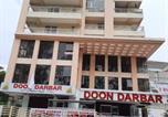 Location vacances Rishikesh - Cosy Homes Malsi-3
