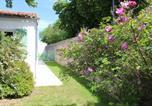 Location vacances Le Bois-Plage-en-Ré - Clos du Pere Ignace-4
