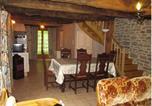 Location vacances La Vraie-Croix - Gîte du Clos Kerlagadec-2