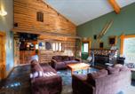Hôtel Banff - Hi-Banff Alpine Centre-4