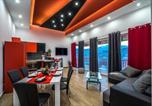 Location vacances Vela Luka - Apartments Sunshine Home-1