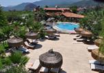 Location vacances  Turquie - Bahaus Resort-1