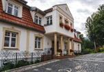 Hôtel Szklarska Poręba - Niespodzianka-3