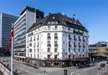 Hôtel Copenhague - Copenhagen Plaza-1