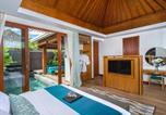 Location vacances Kuta - S18 Bali Villas-4