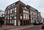 Location vacances Wassenaar - Dutch Apartment at the Beach-2