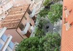 Location vacances  Province d'Udine - Cam Sea View Apartment-2