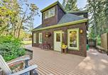 Location vacances Sequim - Port Townsend Cottage Mins from Wineries and Golf-1