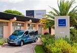 Hôtel 4 étoiles La Colle-sur-Loup - Novotel Nice Aéroport Cap 3000-3