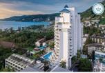 Hôtel Pa Tong - Andaman Beach Suites Hotel - Sha Plus-1