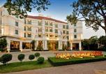 Hôtel Siem Reap - Tara Angkor Hotel-3