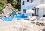 Location vacances Casamicciola Terme - Villa Marecoco-4