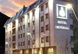 Hôtel Andorre - Imperial Atiram Hotel-2