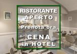 Hôtel Florence - Hotel La Fortezza-1