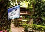 Hôtel Quepos - Jungle Beach Hotel Manuel Antonio