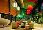 Hôtel Panama - Sheraton Grand Panama-4