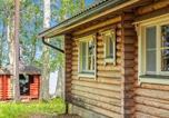 Location vacances Suonenjoki - Holiday Home Leväsaari-3