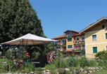 Hôtel Obertrum am See - Ferienhotel Herzog-1