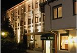 Hôtel Baden-Baden - Hotel Etol - Superior-1