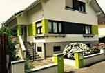 Location vacances Alsace - Villa bonheur Illfurth Alsace 4 chambres-2