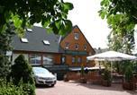 Location vacances Boží Dar - Gasthaus-Pension Herberger-4
