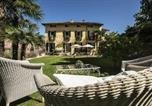 Hôtel Melide - Swiss Historic & Garten Hotel Villa Carona-1