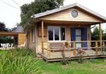 Location vacances Ecrainville - Chalet Loue En Gite-1