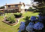 Location vacances Cudillero - Apartamentos Rurales Villa de Sain Cudillero-4