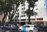 Location vacances Recife - Kitnet na Boa Vista p/temporada - Apt 306-4