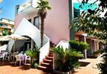 Hôtel Martinsicuro - Residence Mediterraneo-1