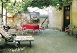 Location vacances Alsace - Holiday home Sand 36-1