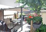 Location vacances Pontarlier - Holiday home rue du Marechal Juin-2