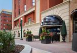 Hôtel Edmonton - Union Bank Inn-3