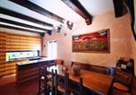 Location vacances Sulmona - Chalet Mon Amour - Relax & Sky-1