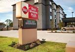 Hôtel Lake Charles - Best Western Plus Prien Lake Inn & Suites