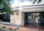 Location vacances Javea - Estrella Del Sur-2