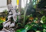 Hôtel Cozumel - Jardin Edem Cozumel-2