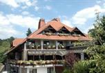 Hôtel Ulmet - Hotel - Reweschnier